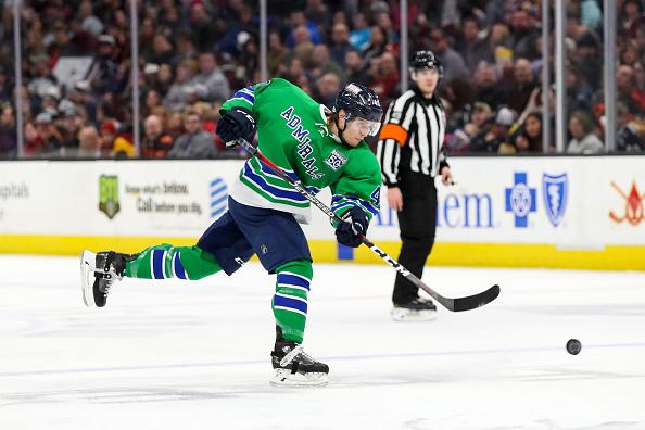 2020-21 AHL Season