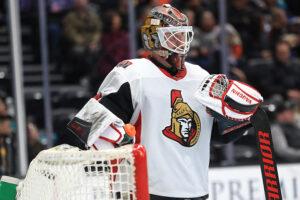 Ottawa Senators Season