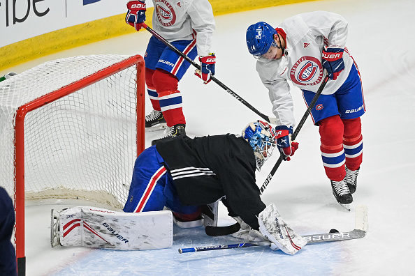 Montreal Canadiens Season
