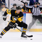 Pittsburgh Penguins Offence