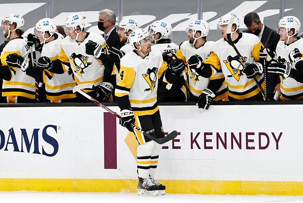 Cody Ceci Pittsburgh Penguins analysis