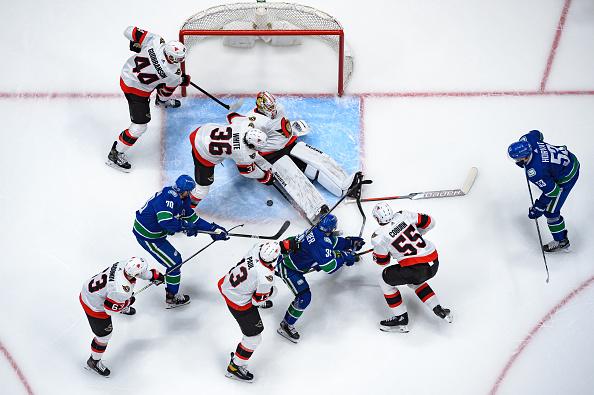 Ottawa Senators Lineup
