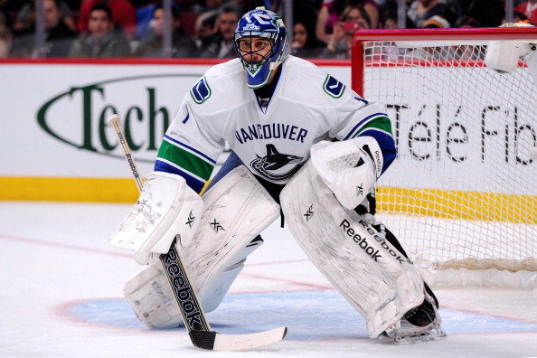 Vancouver Canucks Playoff