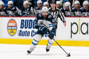 NHL Depth Forward