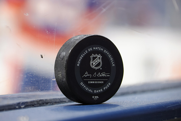 NHL COVID protocol