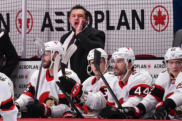 Ottawa Senators problems, NHL Reschedules