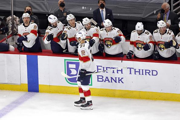 Florida Panthers trade deadline