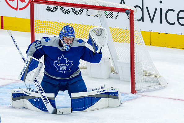 Maple Leafs Losing Streak; NHL Rumours