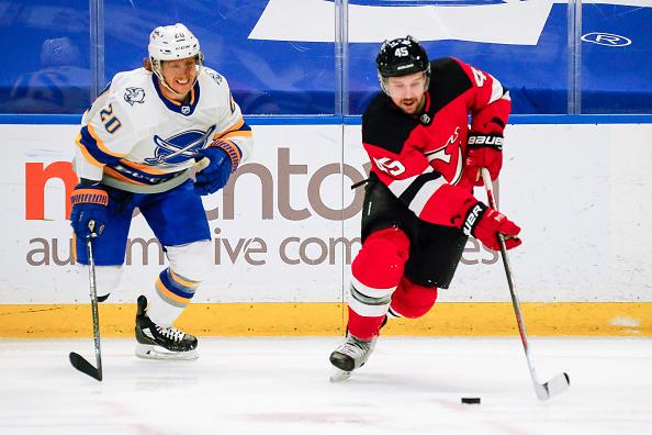 Montreal Canadiens Trade Deadline
