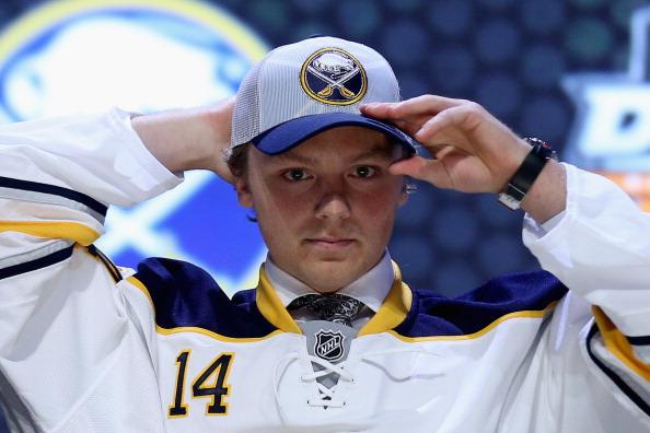 NHL Draft Pick Development