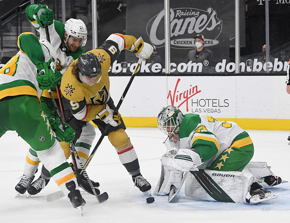 NHL Predictions: March 8th - Featuring Vegas Golden Knights vs Minnesota  Wild