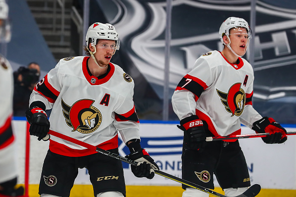 Ottawa Senators Defence