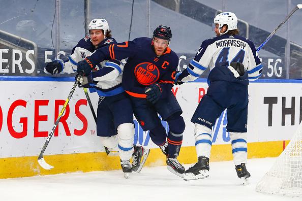 Edmonton Oilers Future Success