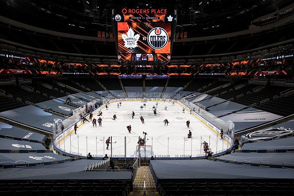 2020-21 NHL Statistics