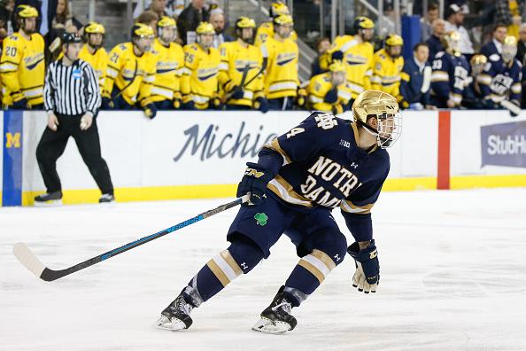 Notre Dame Men's Hockey
