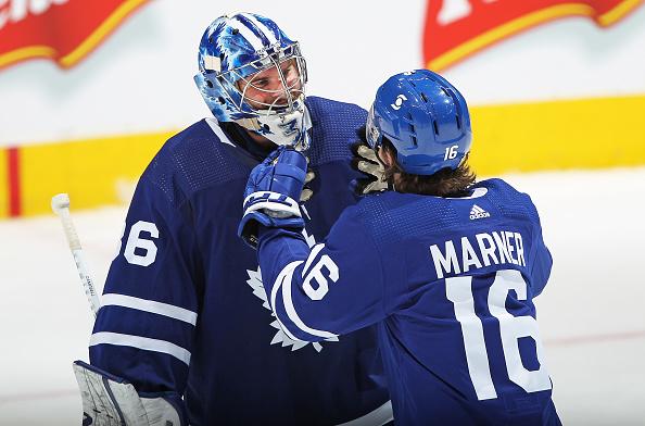 Maple Leafs Win Streak