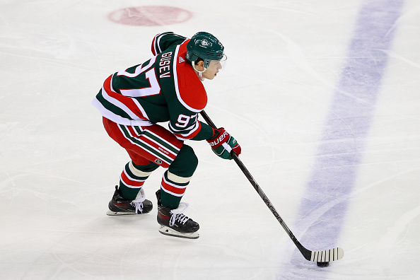 Nikita Gusev