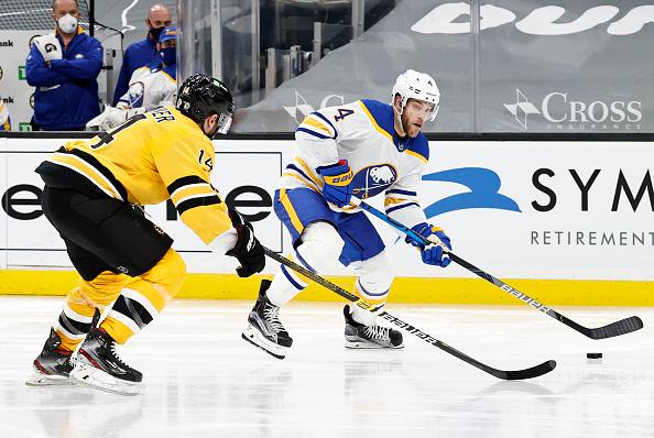 2020-21 Boston Bruins