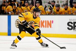 NHL 2021 trade deadline