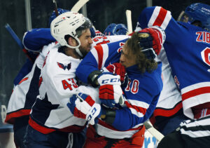 NHL Playoff Contenders
