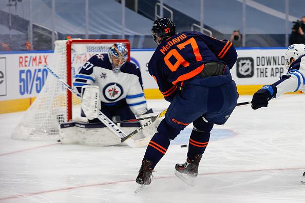 Winnipeg Jets vs Edmonton Oilers; NHL Predictions