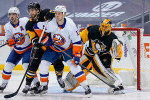 Pittsburgh Penguins vs New York Islanders