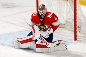 Florida Panthers goaltending