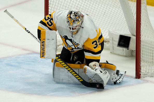 pittsburgh penguins playoffs