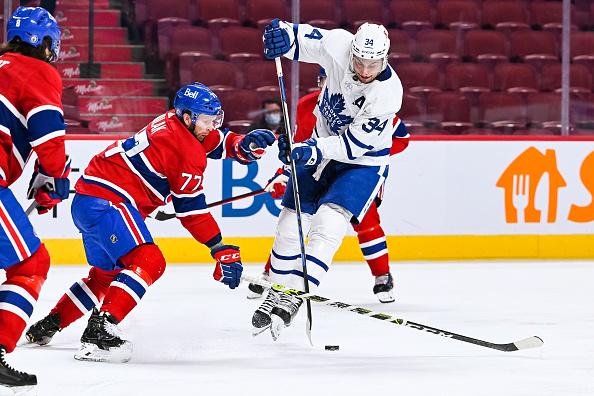 2021 NHL Stanley Cup Playoffs