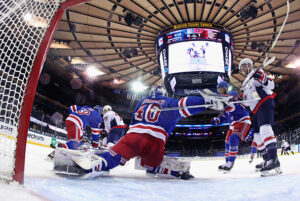 new york rangers fined