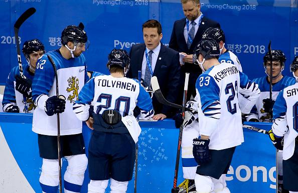 finland hockey olympics roster