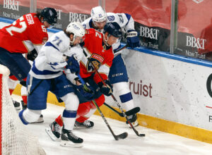 Tampa Bay Lightning vs Florida Panthers