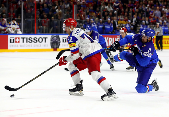 Vladimir Tkachyov