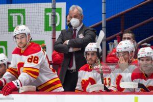 Calgary Flames offseason
