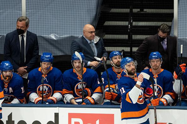 New York Islanders defence