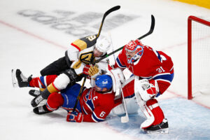 montreal canadiens win