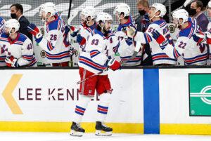 New York Rangers offseason