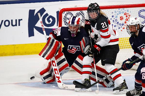 2021 IIHF Women's World Championships
