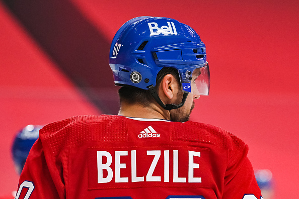 Alex Belzile