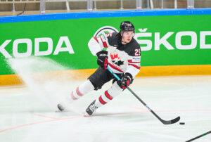 2021 NHL Draft Grades, Owen Power