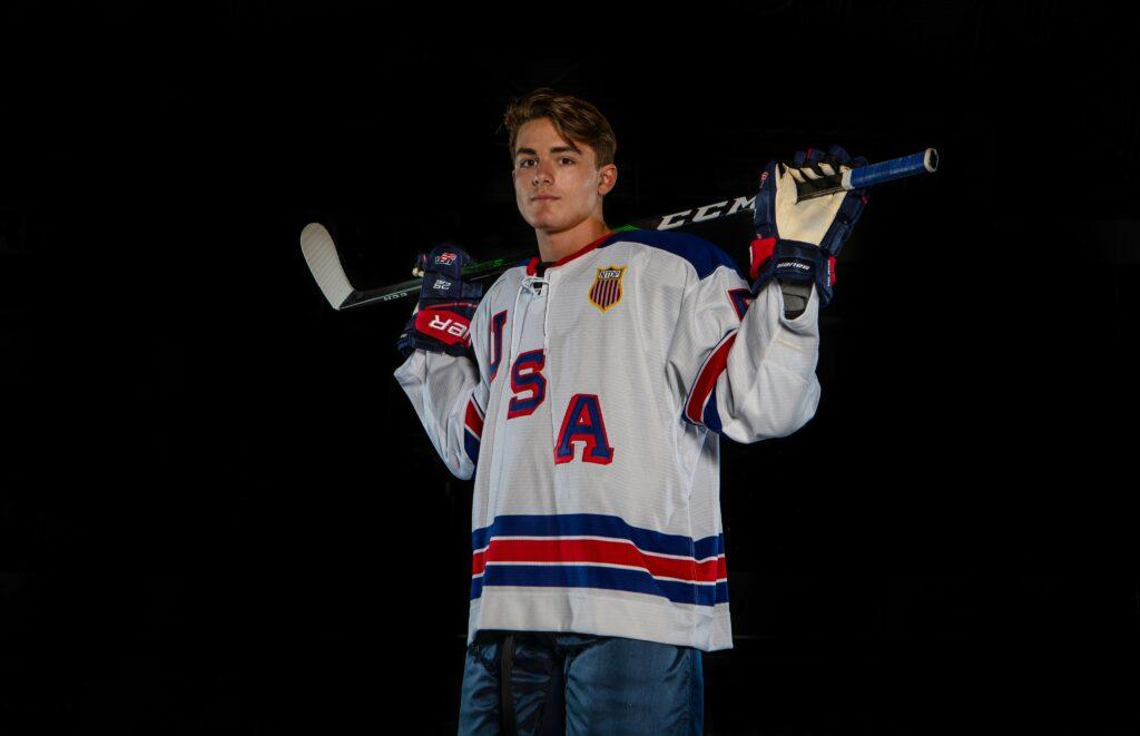 Tyler Boucher Scouting Report