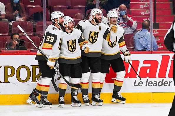 Vegas Golden Knights offseason
