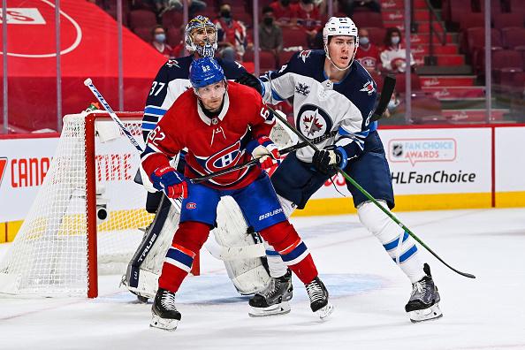 Logan Stanley extended by Winnipeg Jets