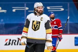 NHL vegetables like Mark Stone