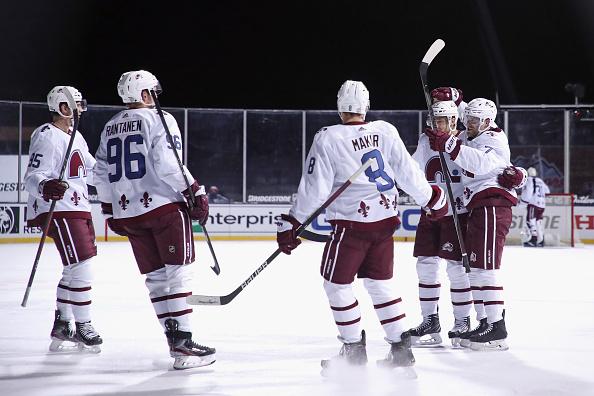 Best NHL Defensemen