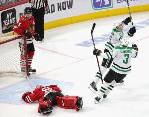 most confusing NHL offseasons: chicago blackhawks