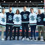Seattle Kraken Contenders