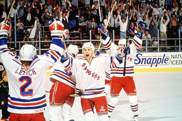 New York Rangers Best Draft Class