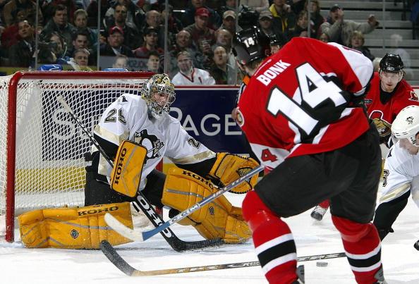 Ottawa Senators best draft class