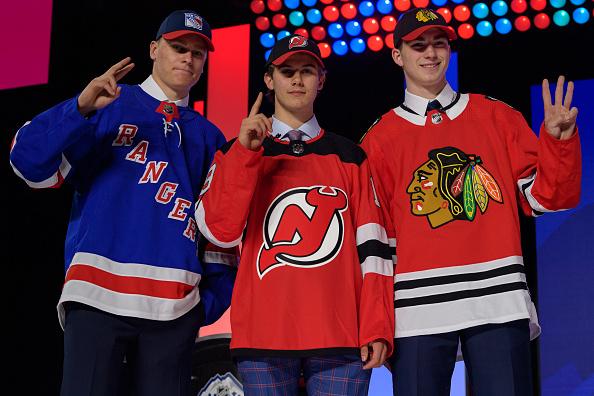 NHL Rookie